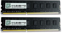 G.Skill DIMM Kit  8GB, DDR3-1600, CL11-11-11-28 (F3-1600C11D-8GNT)